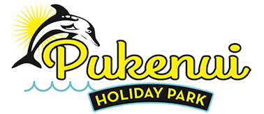 Holiday Park Logo Design