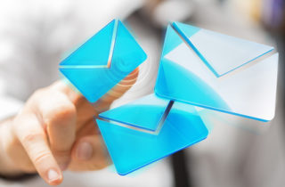 email marketing to different customers
