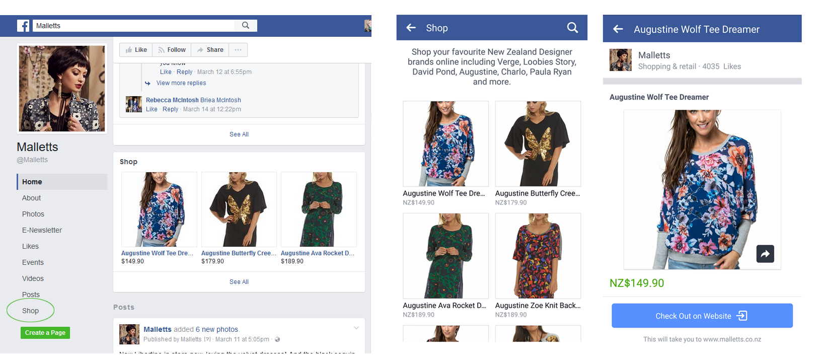 Facebook dynamic product ads the ultimate guide: part 1 | eboost.