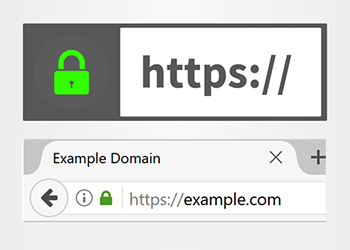 move your website to https