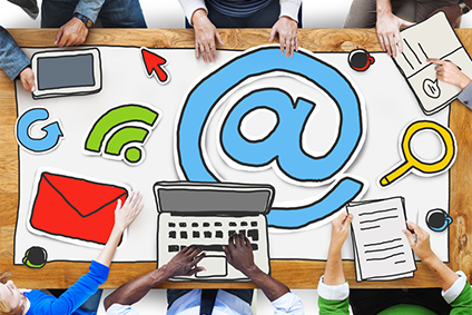 Email Newsletters - Email Marketing Packages