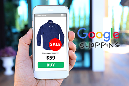 Google Shopping Ads for your online shop
